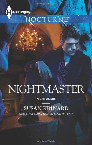 Image of Nightmaster (Harlequin Nocturne\Nightsiders)