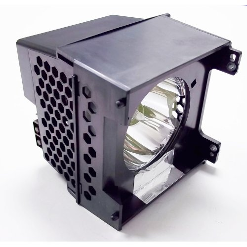 Toshiba Replacement Lamp with Housing and Original Bulb for 50HM66; 50HMX96; 56HM16