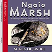 Scales of Justice | [Ngaio Marsh]