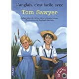Tom Sawyer (1CD audio)par C�line Meur