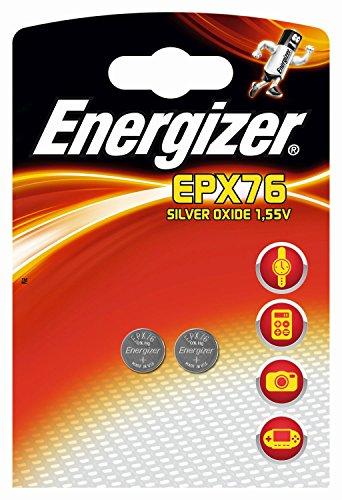 Energizer Batterie spéciale (EPX76, 2er Blister)