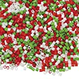 Christmas Fuse Beads (hama)