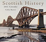 Scottish History 2011 Calendar