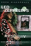 LED ZEPPELIN:4 - DVD Movie