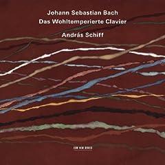 J.S. Bach: Das Wohltemperierte Klavier: Book 1, BWV 846-869 - Fuge C-Dur, BWV 846