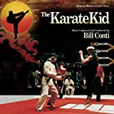 The Karate Kid CD