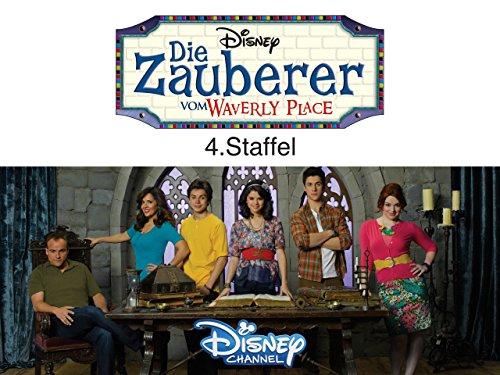 Die Zauberer vom Waverly Place, Staffel 4 – Vol. 1