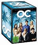 O.C. California - Die komplette Serie ( Superbox) auf DVD