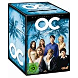 "O.C. California - Die komplette Serie (Superbox)von ""Peter Gallagher"""
