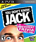 You Dont Know Jack - Playstation 3