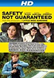 Safety Not Guaranteed HD (AIV)
