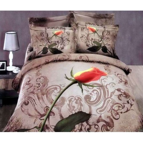 Red Rose Bedding front-1070687