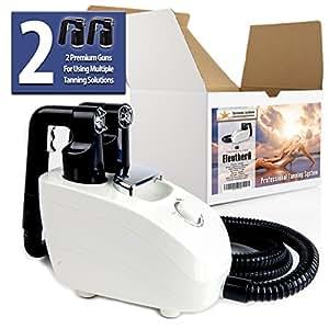 self spray machine