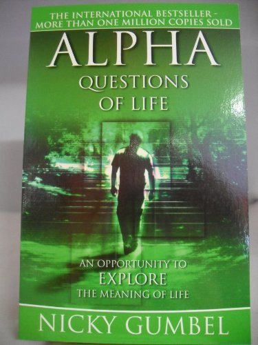 Questions of Life by Nicky Gumble (2010-02-09)