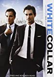 White Collar Season 5 [DVD] [Region 1] [US Import] [NTSC]