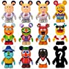Disney Vinylmation Muppets 2 Figure - 3""