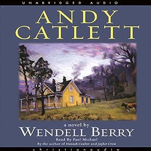 Andy Catlett Audiobook