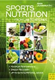 img - for Sports Nutrition book / textbook / text book