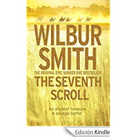 The Seventh Scroll (The Egyptian Novels Series)