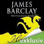Himmelsriss (Die Chroniken des Raben 4) | James Barclay