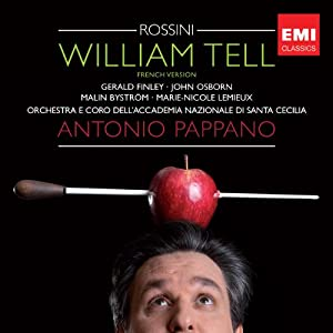 Rossini: William Tell (French Version)