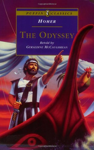 an analysis of various cultures in the odyssey by homer Slivers of science in homer's 'the odyssey'  for passing down traditions and knowledge in countless cultures sometimes, though, these tales seem a little too tall.