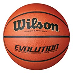 Wilson Evolution Intermediate Basketball Sold Per EACH by Wilson