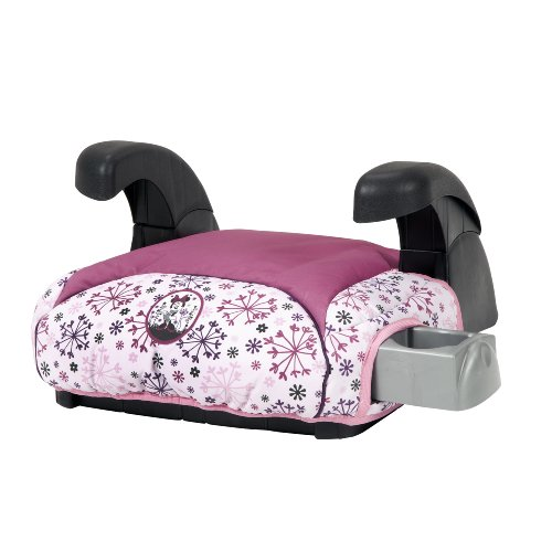 Disney Backless Booster Car Seat, Feeling Fanciful - 1