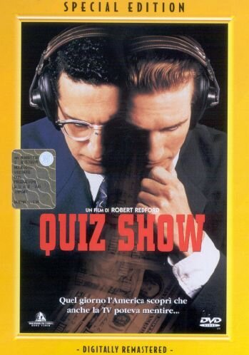 Quiz show (special edition) [IT Import]