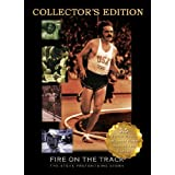 Fire on the Track: The Steve Prefontaine Story ~ Frank Shorter