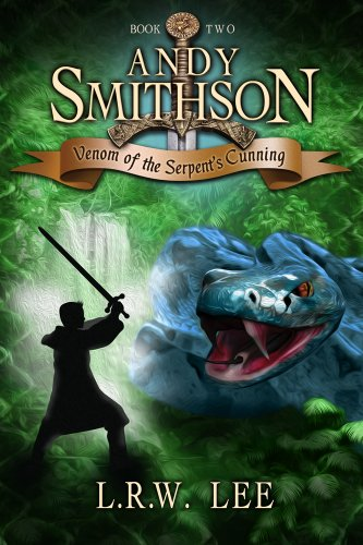 Venom of the Serpent's Cunning cover