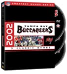 Tampa Bay Buccaneers 2002 Playoffs: N...