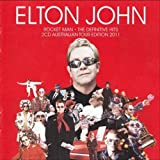 Elton John Rocket Man: The Definitive Hits - Australian Tour Edition 2011
