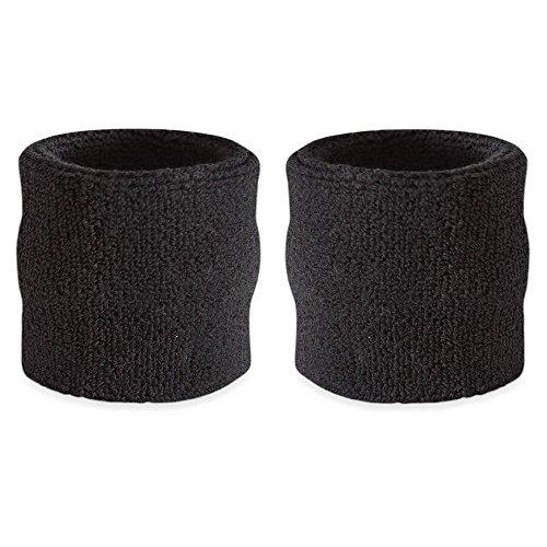 Wristbands - Black
