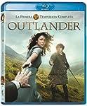 Outlander - Temporada 1 [Blu-ray]