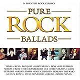 Pure Rock Ballads: 36 Essential Rock Classics