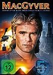 MacGyver - Die f�nfte Season [6 DVDs]