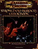 Stronghold Builders Guidebook (Dungeons & Dragons d20 3.0 Fantasy Roleplaying)