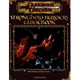 Stronghold Builder's Guidebook (Dungeons & Dragons d20 3.0 Fantasy Roleplaying) ~ Matt Forbeck