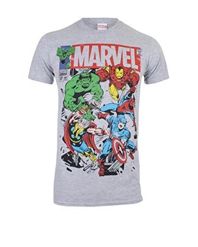 MARVEL T-Shirt Manica Corta Breakout