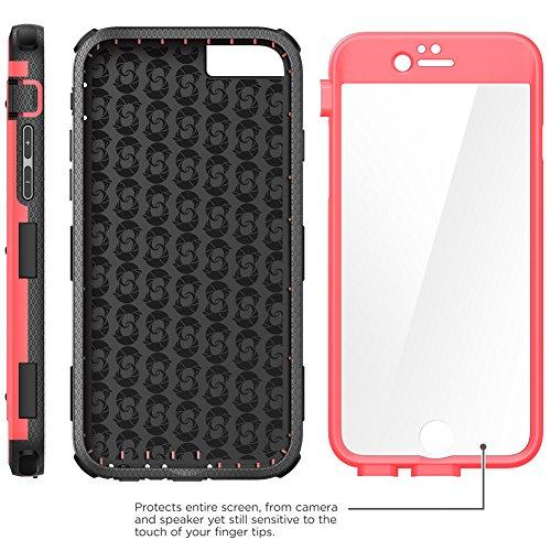 schermo rosa iphone 6