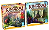 Queen Games Kingdom Builder Bundle | 51xq3WBxuFL SL160