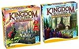 Queen Games Kingdom Builder Bundle | 51xq3WBxuFL SL160