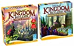 Queen Games 0521 - Kingdom Builder Bu...