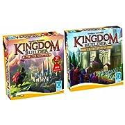 Post image for Kingdom Builder ab 14€ oder inkl. Erweiterung Nomads für 30€ – Spiel des Jahres 2012 *UPDATE*