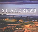 img - for St Andrews: The Home of Golf book / textbook / text book
