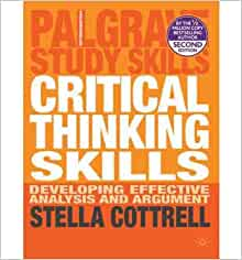 Critical Thinking Skills download online  pdf  epub  mobi