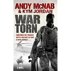 War Torn - Andy McNab
