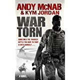 "War Torn: A Novelvon ""Andy McNab"""