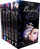 P.C. Cast P.C. Cast 6 Books Collection Pack Set RRP: £41.94 (Darkness Divine, Divine By Choice, Divine by Mistake, Divine by Blood, Elphame's Choice, Brighid's Quest)